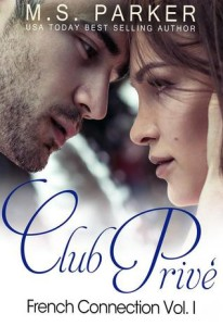 Club Prive French Connection Book I
