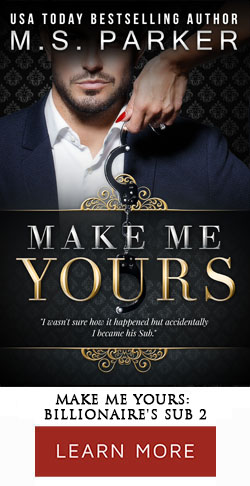 Make Me YOurs 3-LM