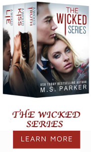 Wicked Series Box Set