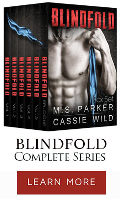 BLINDFOLD Box Set