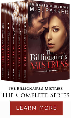 Billionaire's Mistress Box Set-LM