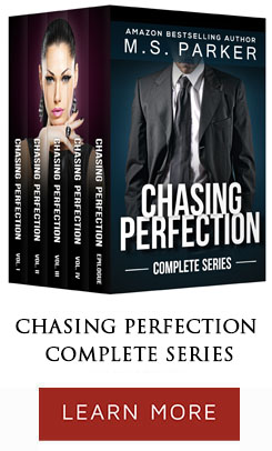 Chasing Perfection Box Set