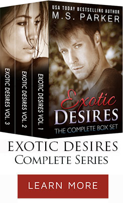Exotic Desires Box Set For Box Set Page