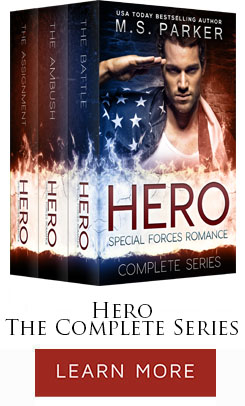 Hero Box Set-LM