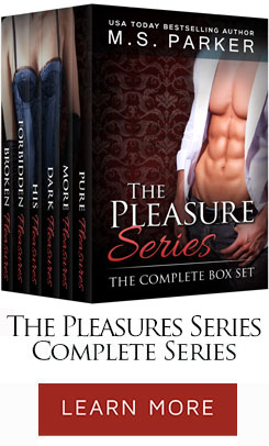 Pleasures Series Box Set For Box Set Page