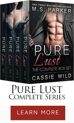 Pure Lust Box Set