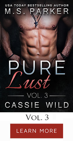 Pure Lust 3-LM